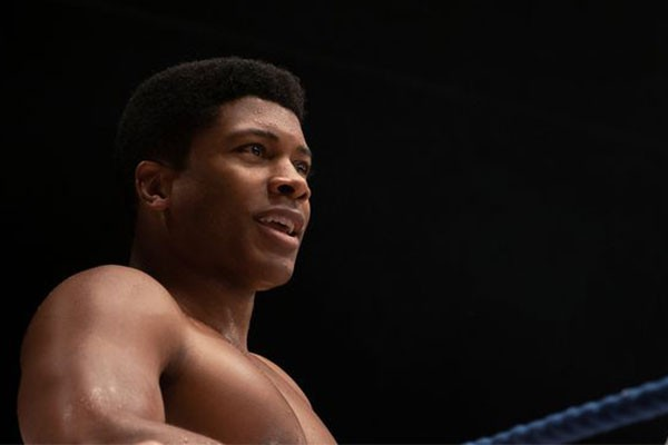 Like the rest of us, the Black Reel Awards were knocked out by Eli Goree's Cassius Clay in One Night In Miami. - IMDB.COM
