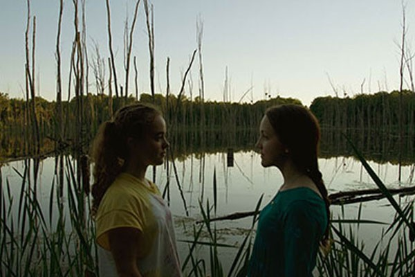 Porcupine Lake, showing from June 8 – 14.
