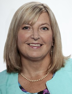 Barbara Adams, minister of the newly established department of seniors and long-term care. - COMMUNICATIONS NOVA SCOTIA