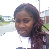 """Halifax manager Kayla Borden represents rapper RealEyez, whose """" target=""""_blank"""">new album comes out in August. - KAYLA BORDEN"""