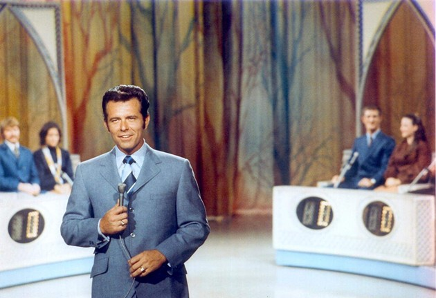 Adria Young as Bob Eubanks