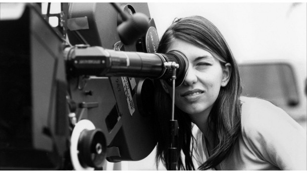 Sofia Coppola, movie director (also a woman)