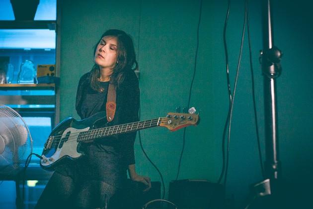 Hannah Guinan - LENNY MULLINS