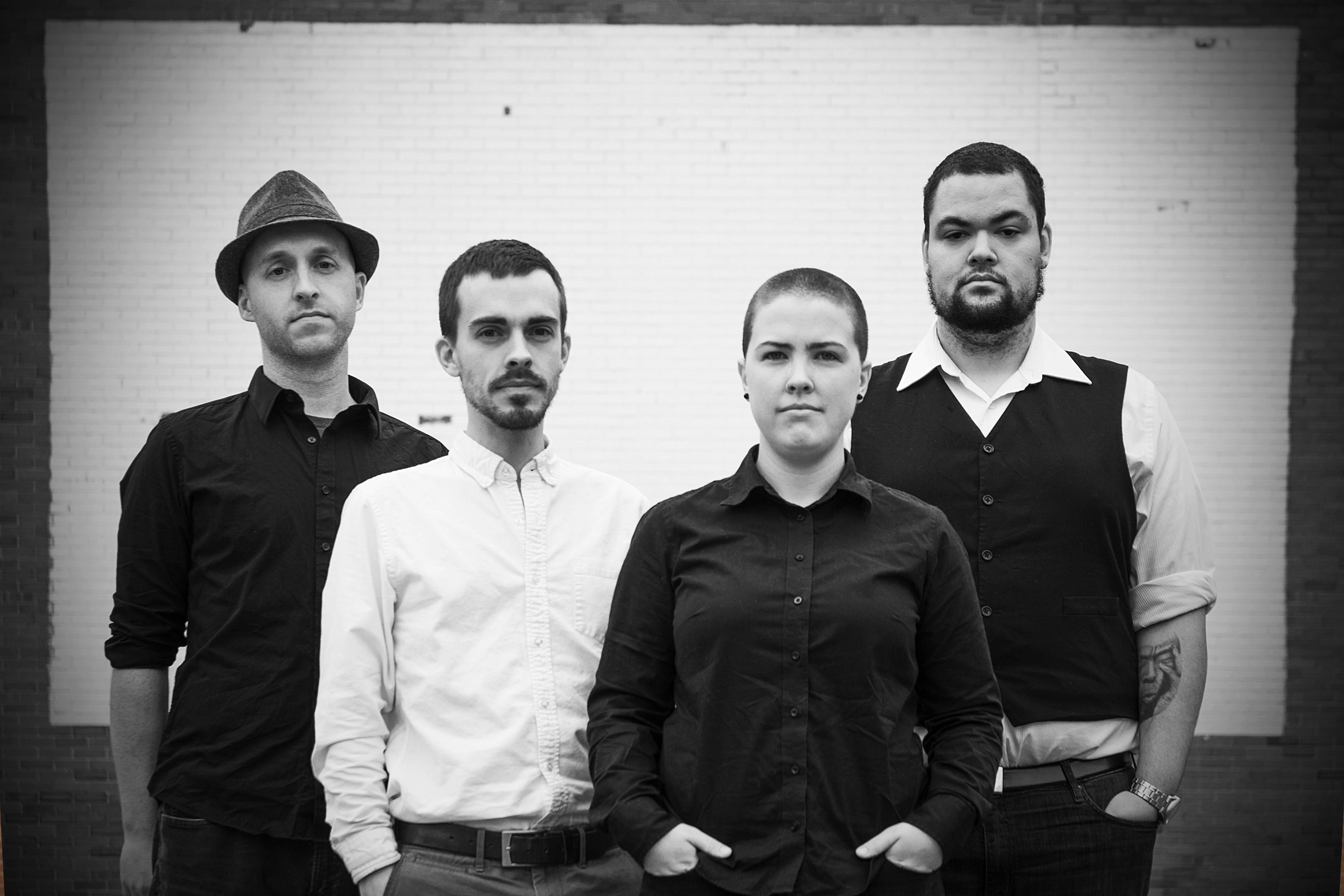 Best Folk Artist/Band, Hillsburn