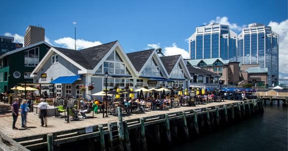 Best of Halifax 2015, Best New Restaurant, Gahan House - RILEY SMITH