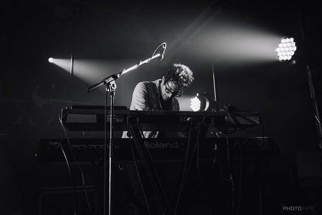 ANDREW DONOVAN (PHOTOTYPE)