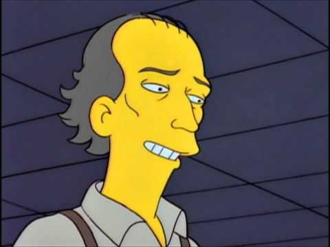 Remember when he was on The Simpsons? Click to watch! - C/O 20TH CENTURY FOX
