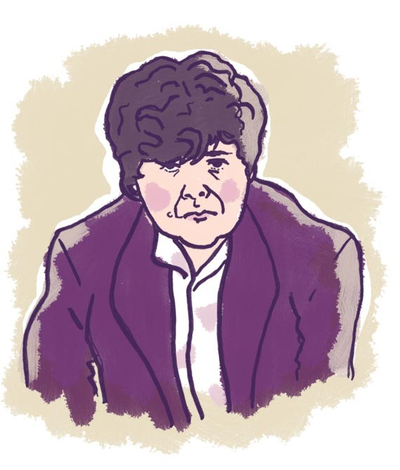 Three cheers for Ron Sexsmith - MATT BUSTIN