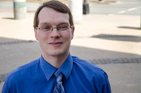 Sam Austin is an urban planner, writer for Spacing Atlantic and HRM council candidate for Dartmouth Centre.
