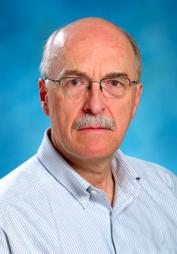 Professor Archibald Kaiser - VIA DALHOUSIE