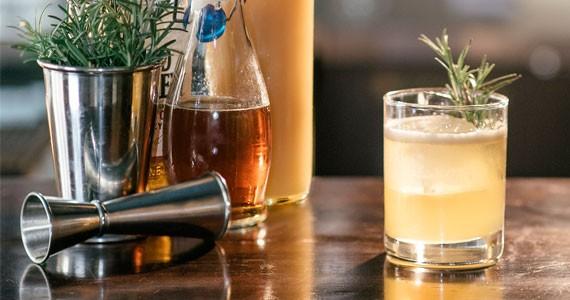 Drink up Steven Cross' Maple Run at 2 Doors Down. - NXN PHOTOGRAPHY