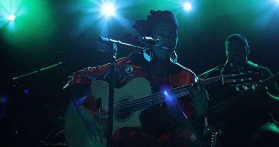 Ms. Lauryn Hill at Halifax Jazz Festival - ASHLEY CORBETT