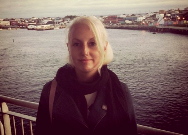 Áine O'Hare is a Halifax-based writer originally from PEI. So far this year she has won a doughnut. - SUBMITTED