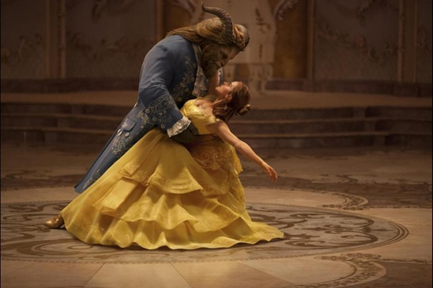 This buffalo/Emma Watson romance proves to be more than an exercise in cash grabbery. - VIA IMDB