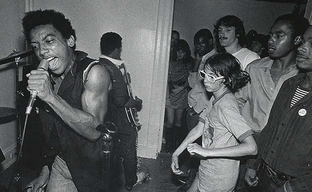 Bad Brains from Washington D.C. - SUBMITTED