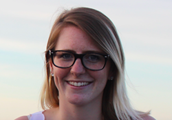 Jenny Lugar grew up in Halifax and completed a Master's in planning at York University in Toronto. She works as the sustainable cities coordinator at the Ecology Action Centre and as the coordinator for Our HRM Alliance. - SUBMITTED