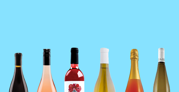 Six fall foods and the local wines to drink with them