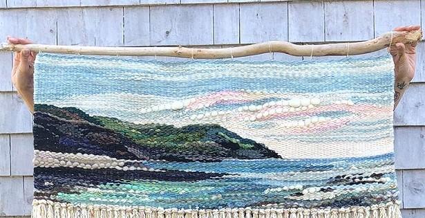 SHOP THIS: Shad Bay Weaving