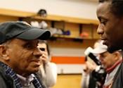 <I>Soul on Ice</i> shows how hockey history misses the net