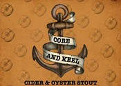 Sober Island Brewing and ShipBuilders Cider launch collaboration