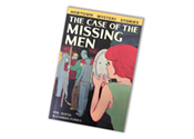 Book review: <i>The Case of the Missing Men</i>