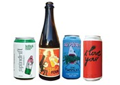 902 BrewCast's unranked favourite beers of 2017