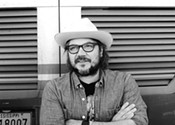 Jeff Tweedy to break Wolfville's heart April 15