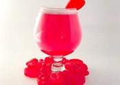 Drink this: Garrison's Pucker Up!