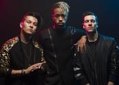 Neon Dreams exits Hedley arena tour