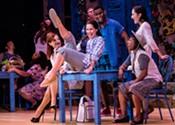 Theatre review: <i>Mamma Mia!</i> at Neptune