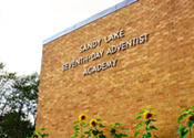 Sandy Lake Academy sidesteps questions about conversion therapy