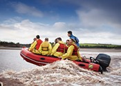 Wet and wild: 4 ways to hit the water this summer