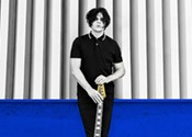 Concert announcement: Jack White, November 14 at the Scotiabank Centre