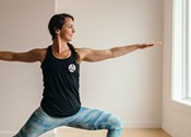 Moksha Yoga is working on its fitness