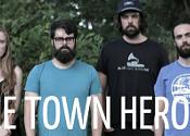 The Town Heroes w/David in the Dark, Kids Losing Sleep