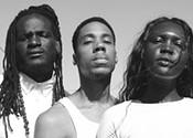 Fringe 2018: <i>The Negroes Are Congregating</i>