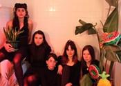 HPX18: Juice Girls
