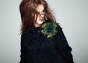 Neko Case is playing in Halifax April 16