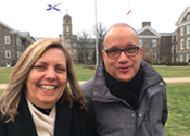 Nova Scotia's solidarity with Cuba
