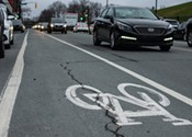 Halifax's bike network dream in jeopardy