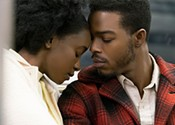 Film review: <i>If Beale Street Could Talk</i>