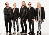 Def Leppard announces summer show in Halifax