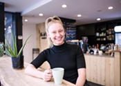 The Ville Caffeine Bar opens on Sackville Street
