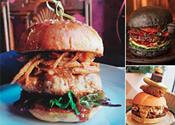 Grills gone wild: Burger Week's most unconventional meats