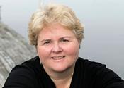Myrna Gillis means canna-business