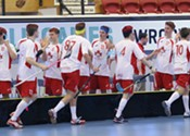 Floorball's world championship rolls into Halifax this week