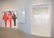 Artist Jenny Yujia Shi explores the immigrant experience