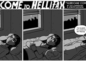 Welcome to Hellifax