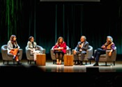 David Suzuki, Stephen Lewis and Catherine Martin on putting the climate first