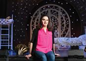 Avery Jean Brennan takes the spotlight